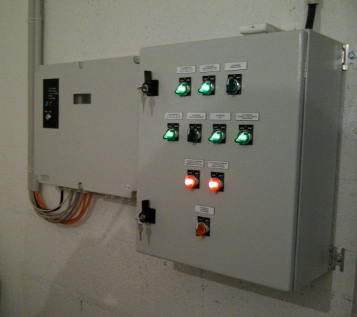Solutii automatizate pentru gestionarea inteligenta a ventilatiei naturale SOUCHIER - Poza 6