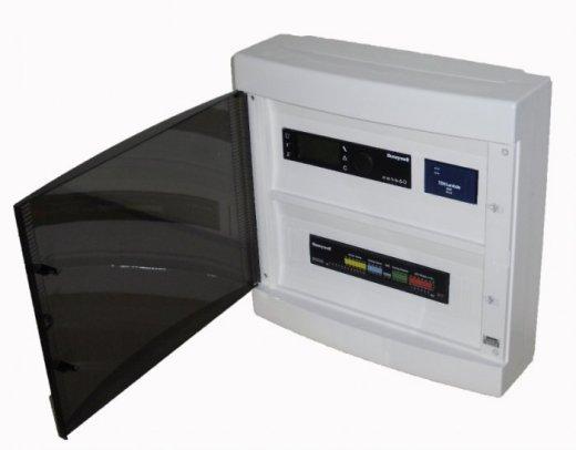 Solutie globala automatizata de management a sistemului inteligent de umbrire si al ventilatiei naturale inteligente SOUCHIER - Poza 5