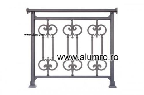 Balustrade clasice ALUMINCO - Poza 24
