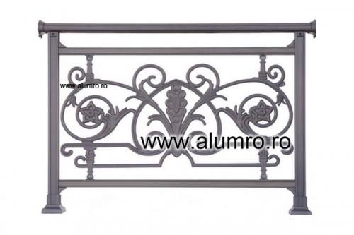 Balustrade clasice ALUMINCO - Poza 29