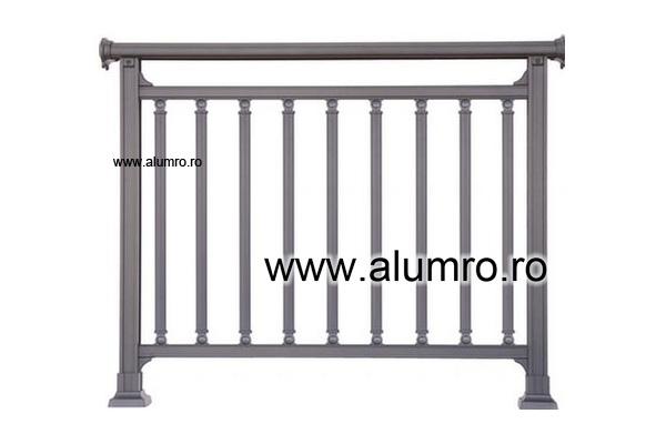 Balustrade clasice ALUMINCO - Poza 41