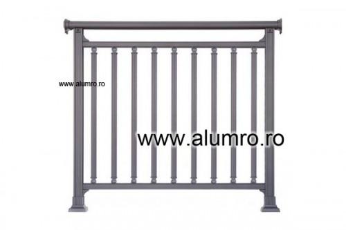 Balustrade clasice ALUMINCO - Poza 42