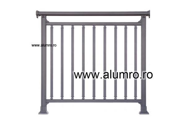 Balustrade clasice ALUMINCO - Poza 43