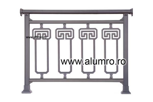 Balustrade clasice ALUMINCO - Poza 49