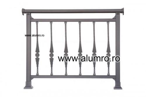 Balustrade clasice ALUMINCO - Poza 67