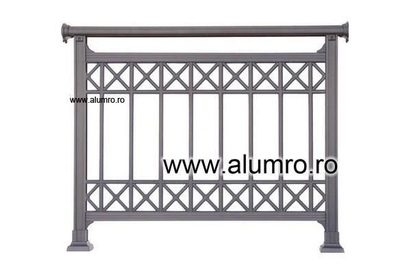 Balustrade clasice ALUMINCO - Poza 30