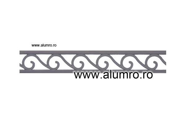 Balustrade clasice ALUMINCO - Poza 35