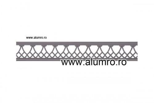 Balustrade clasice ALUMINCO - Poza 47
