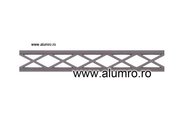 Balustrade clasice ALUMINCO - Poza 58