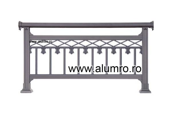 Balustrade clasice ALUMINCO - Poza 59