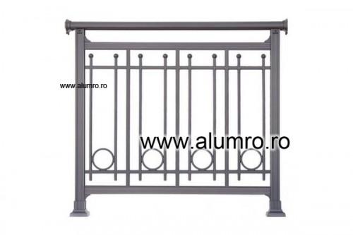 Balustrade clasice ALUMINCO - Poza 68