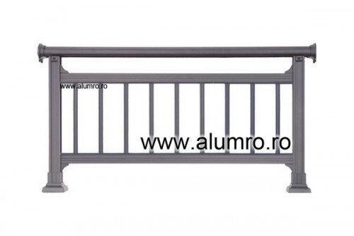 Balustrade clasice ALUMINCO - Poza 69