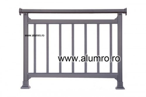 Balustrade clasice ALUMINCO - Poza 70