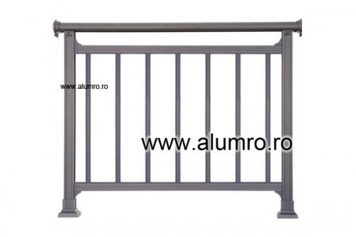 Balustrade clasice ALUMINCO - Poza 71