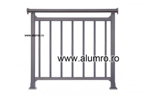 Balustrade clasice ALUMINCO - Poza 72
