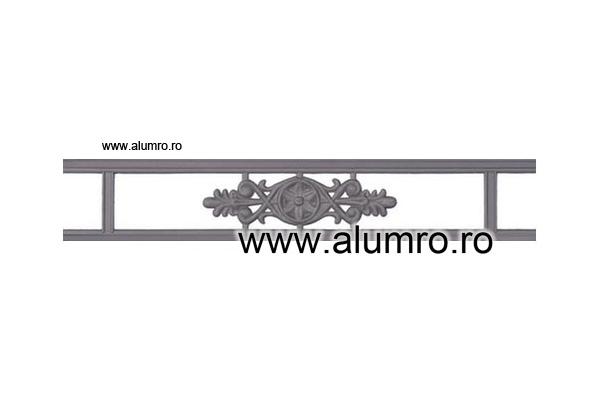 Balustrade clasice ALUMINCO - Poza 90