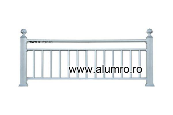 Balustrade clasice ALUMINCO - Poza 91