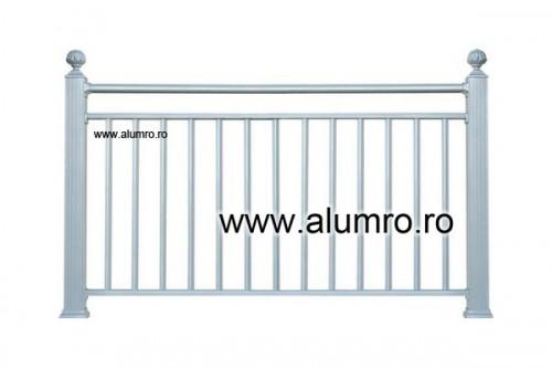 Balustrade clasice ALUMINCO - Poza 92