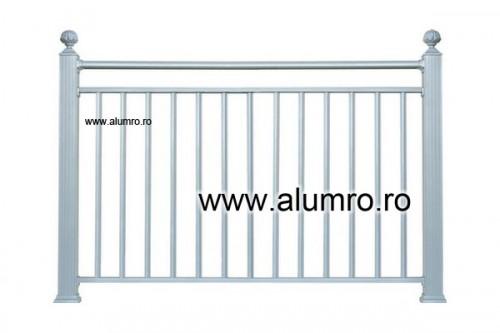 Balustrade clasice ALUMINCO - Poza 94