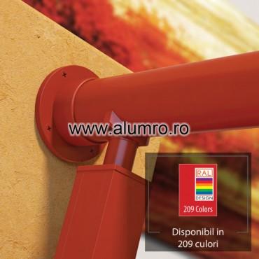 Balustrade moderne ALUMINCO - Poza 11