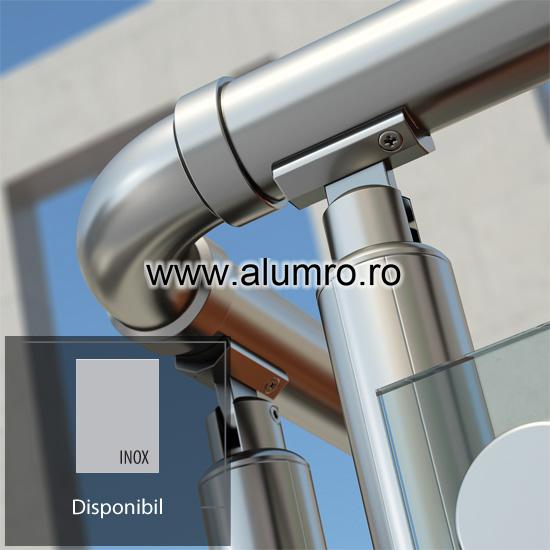 Balustrade moderne ALUMINCO - Poza 4