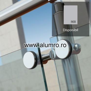 Balustrade moderne ALUMINCO - Poza 5