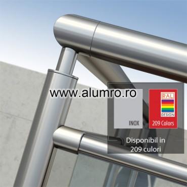 Balustrade moderne ALUMINCO - Poza 7