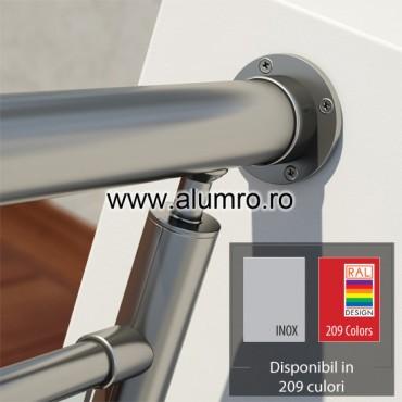 Balustrade moderne ALUMINCO - Poza 8