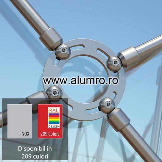 Balustrade moderne ALUMINCO - Poza 10