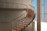 Balustrade, sisteme de balustrade din aluminiu ALUMINCO