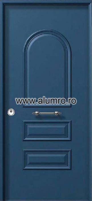 Usa de securitate din aluminiu - SP 3610 ALUMINCO - Poza 19