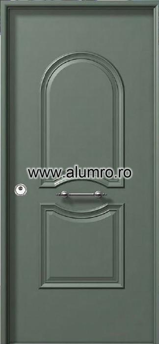 Usa de securitate din aluminiu - SP 3622 ALUMINCO - Poza 28