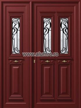 Usa din aluminiu pentru exterior - P175 - P171 ALUMINCO - Poza 43