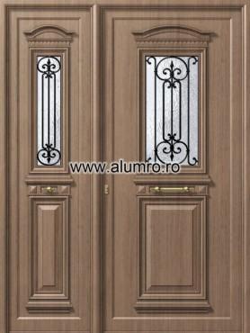 Usa din aluminiu pentru exterior - P177 - P176 ALUMINCO - Poza 45
