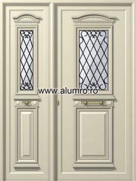 Usa din aluminiu pentru exterior - P179 - P178 ALUMINCO - Poza 46