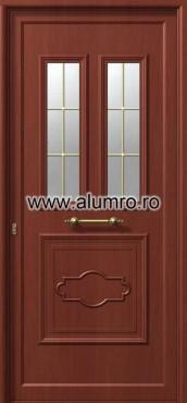 Usa din aluminiu pentru exterior - E508 kaiti ALUMINCO - Poza 9