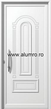 Usa din aluminiu pentru exterior - E528 ALUMINCO - Poza 24