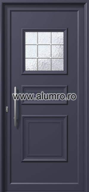 Usa din aluminiu pentru exterior - E531 kaitiinox ALUMINCO - Poza 28