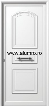 Usa din aluminiu pentru exterior - E532 ALUMINCO - Poza 30