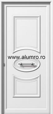 Usa din aluminiu pentru exterior - E534 ALUMINCO - Poza 35