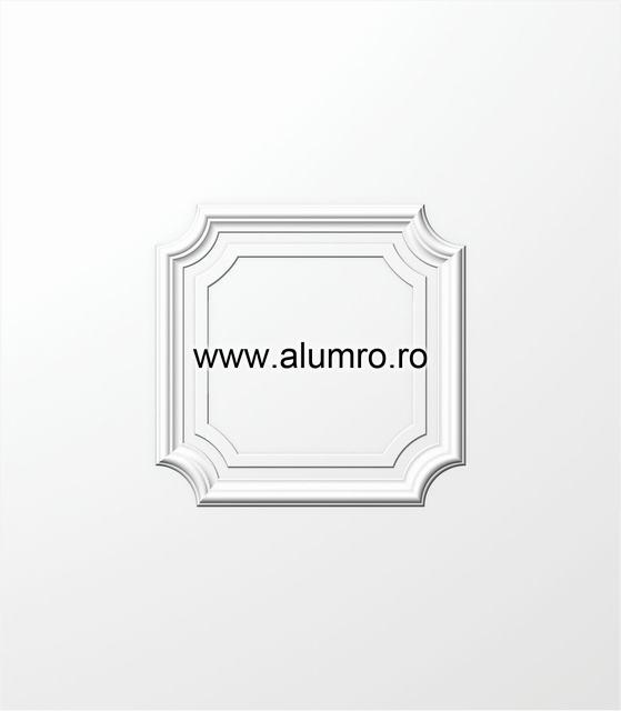 Usa din aluminiu pentru exterior - E538 ALUMINCO - Poza 44