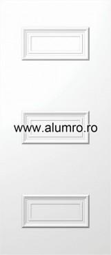 Usa din aluminiu pentru exterior - E542 ALUMINCO - Poza 48