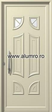 Usa din aluminiu pentru exterior - E548 kaiti ALUMINCO - Poza 56
