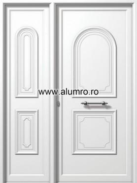 Usa din aluminiu pentru exterior - E554-E540 ALUMINCO - Poza 61
