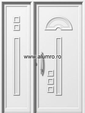 Usa din aluminiu pentru exterior - E562-E884 ALUMINCO - Poza 64