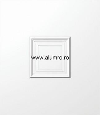 Usa din aluminiu pentru exterior - E596 ALUMINCO - Poza 83