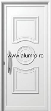 Usa din aluminiu pentru exterior - E710 ALUMINCO - Poza 90