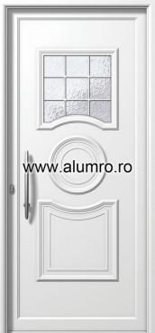 Usa din aluminiu pentru exterior - E711 kaitiinox ALUMINCO - Poza 94