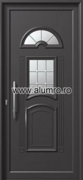 Usa din aluminiu pentru exterior - E727 kaitiinox ALUMINCO - Poza 101