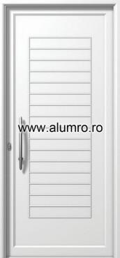 Usa din aluminiu pentru exterior - E783 ALUMINCO - Poza 129